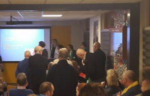 Politiek Café Drouwen; vragen over onze snelheidsremmende maatregelen