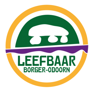 Logo Leefbaar Borger Odoorn